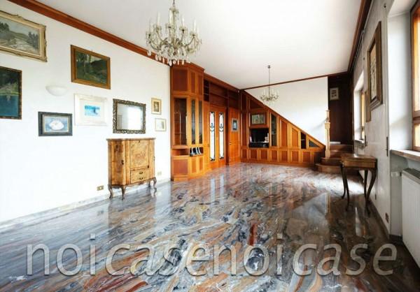 Appartamento in vendita a Roma, Monte Sacro, 180 mq - Foto 1