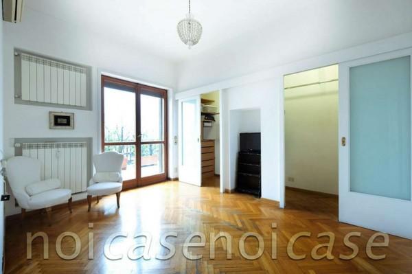 Appartamento in vendita a Roma, Monte Sacro, 180 mq - Foto 23