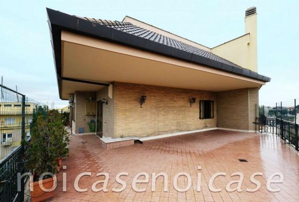 Appartamento in vendita a Roma, Monte Sacro, 180 mq - Foto 10
