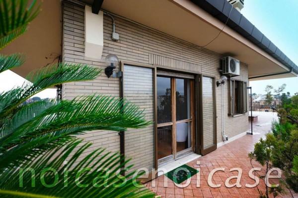 Appartamento in vendita a Roma, Monte Sacro, 180 mq - Foto 8