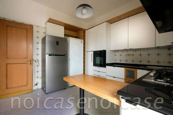 Appartamento in vendita a Roma, Monte Sacro, 180 mq - Foto 12