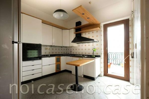 Appartamento in vendita a Roma, Monte Sacro, 180 mq - Foto 13