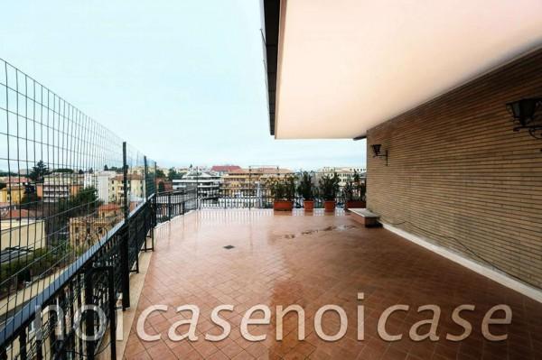 Appartamento in vendita a Roma, Monte Sacro, 180 mq - Foto 11