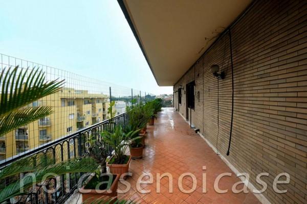 Appartamento in vendita a Roma, Monte Sacro, 180 mq - Foto 9