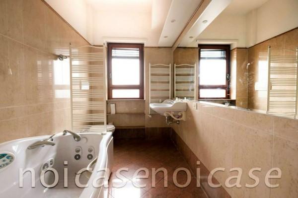 Appartamento in vendita a Roma, Monte Sacro, 180 mq - Foto 21
