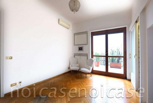 Appartamento in vendita a Roma, Monte Sacro, 180 mq - Foto 22