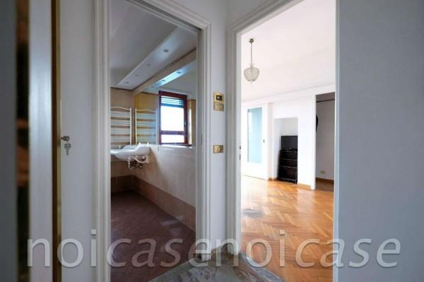 Appartamento in vendita a Roma, Monte Sacro, 180 mq - Foto 14
