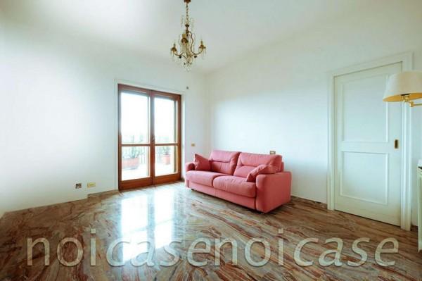 Appartamento in vendita a Roma, Monte Sacro, 180 mq - Foto 20