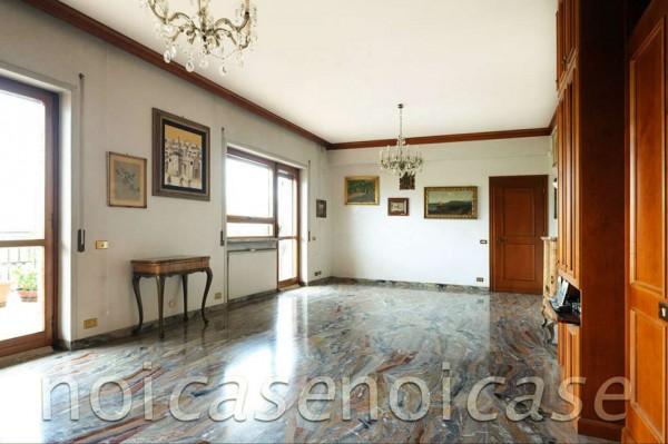 Appartamento in vendita a Roma, Monte Sacro, 180 mq - Foto 25