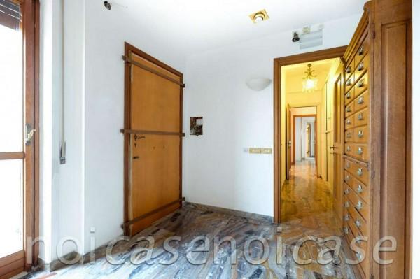 Appartamento in vendita a Roma, Monte Sacro, 180 mq - Foto 16