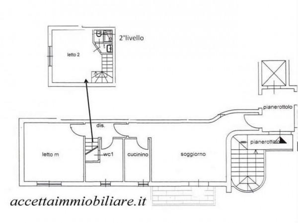 Appartamento in vendita a Taranto, Residenziale, 75 mq - Foto 2