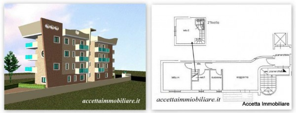 Appartamento in vendita a Taranto, Residenziale, 75 mq