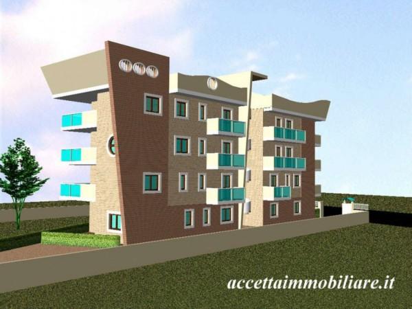Appartamento in vendita a Taranto, Residenziale, Con giardino, 75 mq - Foto 12