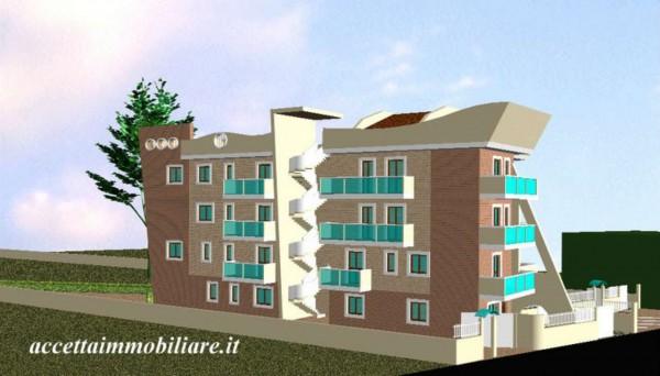 Appartamento in vendita a Taranto, Residenziale, Con giardino, 75 mq - Foto 10