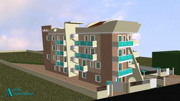 Appartamento in vendita a Taranto, Residenziale, Con giardino, 75 mq - Foto 5