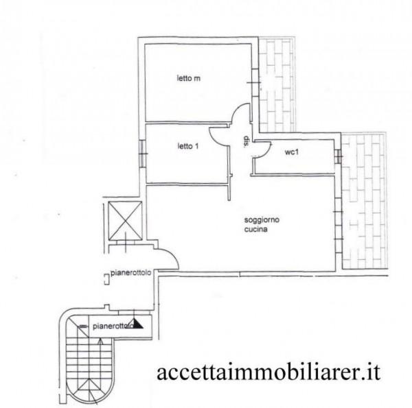 Appartamento in vendita a Taranto, Residenziale, 73 mq - Foto 2