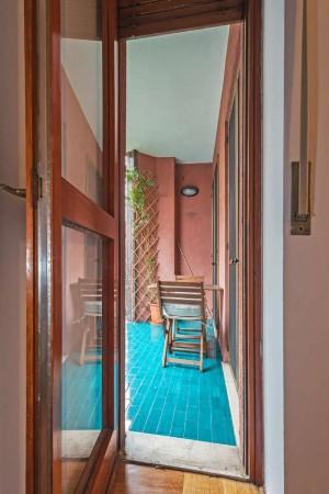 Appartamento in vendita a Milano, Con giardino, 175 mq - Foto 21
