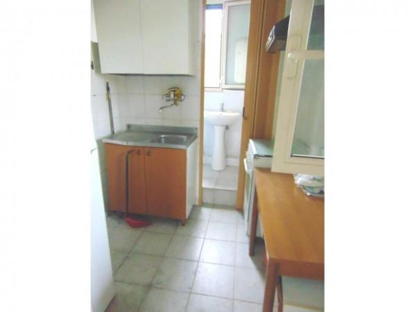 Appartamento in vendita a Roma, Alessandrino, 25 mq