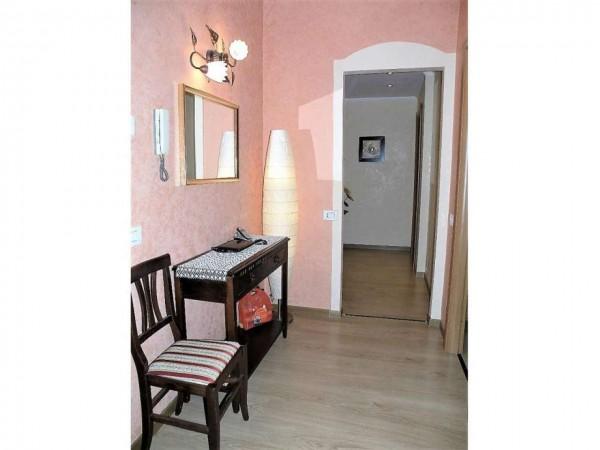 Appartamento in vendita a Roma, Romanina, 85 mq