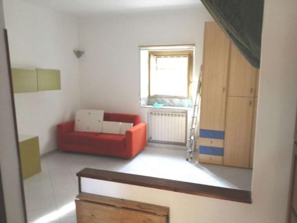 Appartamento in affitto a Roma, Furio Camillo, Arredato, 30 mq