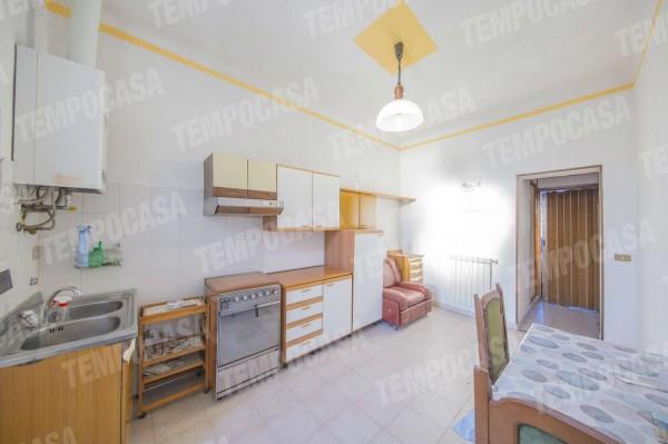 Appartamento in vendita a Milano, Affori Centro, Con giardino, 40 mq - Foto 11