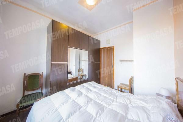 Appartamento in vendita a Milano, Affori Centro, Con giardino, 40 mq - Foto 4