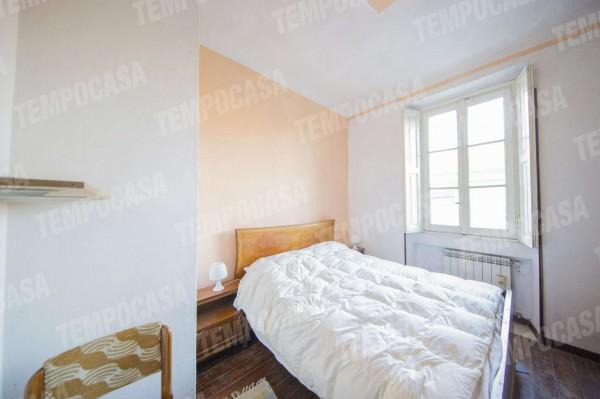 Appartamento in vendita a Milano, Affori Centro, Con giardino, 40 mq - Foto 7