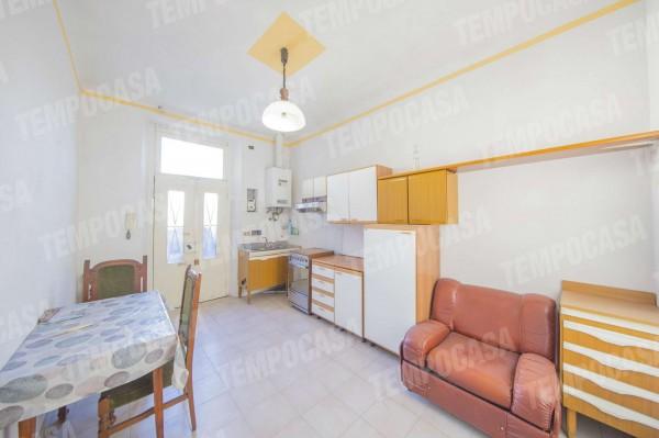 Appartamento in vendita a Milano, Affori Centro, Con giardino, 40 mq - Foto 10