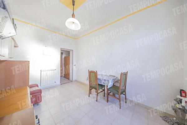 Appartamento in vendita a Milano, Affori Centro, Con giardino, 40 mq - Foto 9