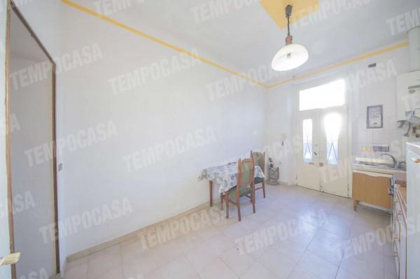 Appartamento in vendita a Milano, Affori Centro, Con giardino, 40 mq - Foto 8