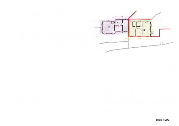 Appartamento in vendita a Rapallo, S.maria, Con giardino, 80 mq - Foto 2