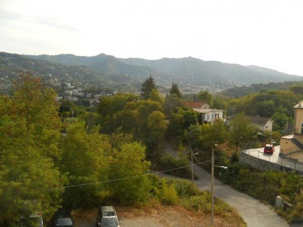 Appartamento in vendita a Rapallo, S.maria, Con giardino, 80 mq - Foto 12