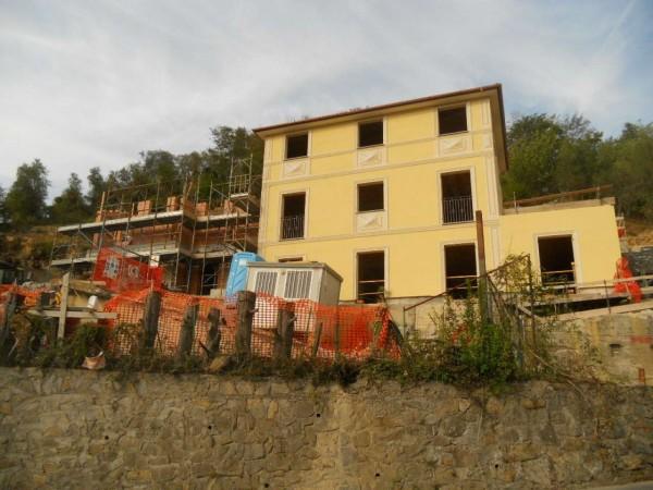 Appartamento in vendita a Rapallo, S.maria, Con giardino, 80 mq - Foto 11