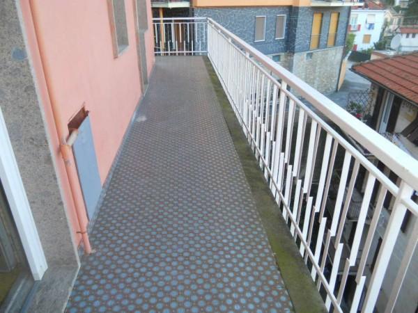 Appartamento in vendita a Rapallo, Valdettaro, 55 mq - Foto 12