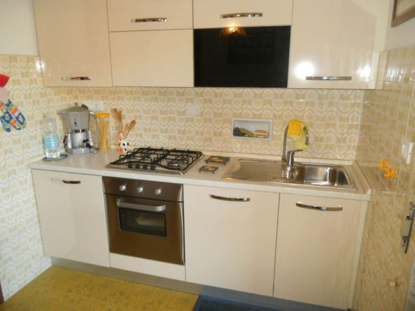 Appartamento in vendita a Rapallo, Valdettaro, 55 mq - Foto 11