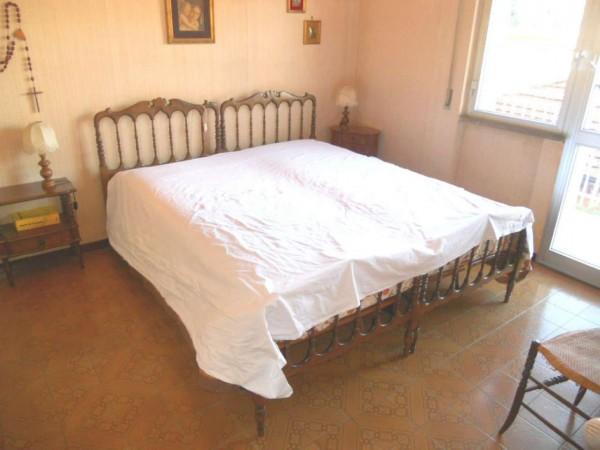 Appartamento in vendita a Rapallo, Valdettaro, 55 mq - Foto 8