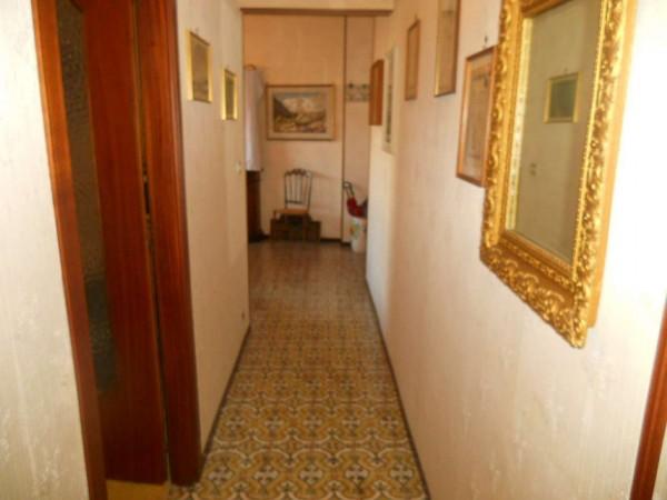 Appartamento in vendita a Rapallo, Valdettaro, 55 mq - Foto 6