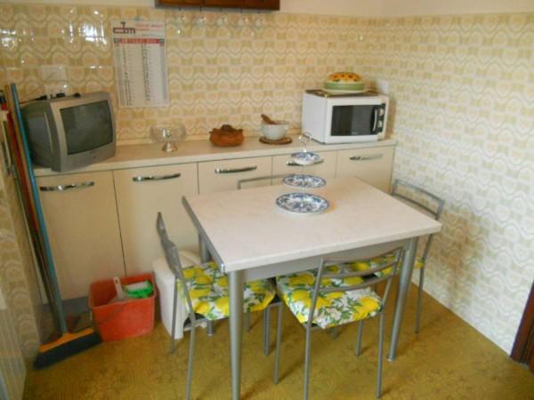 Appartamento in vendita a Rapallo, Valdettaro, 55 mq - Foto 10