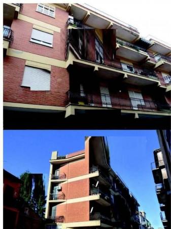 Appartamento in vendita a Genzano di Roma, 145 mq