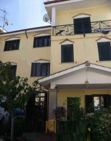 Villa in vendita a Nettuno, 137 mq