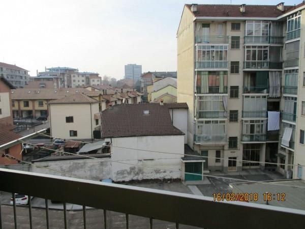 Appartamento in affitto a Nichelino, Centro, 55 mq - Foto 4