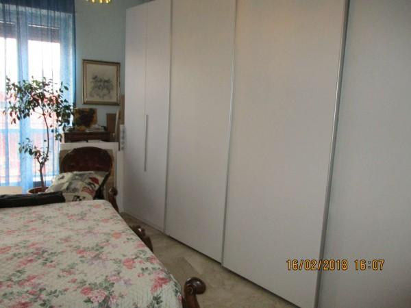 Appartamento in affitto a Nichelino, Centro, 55 mq - Foto 7