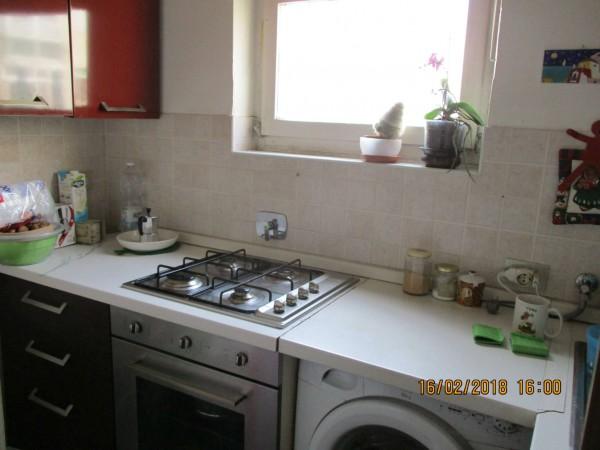 Appartamento in affitto a Nichelino, Centro, 55 mq - Foto 10