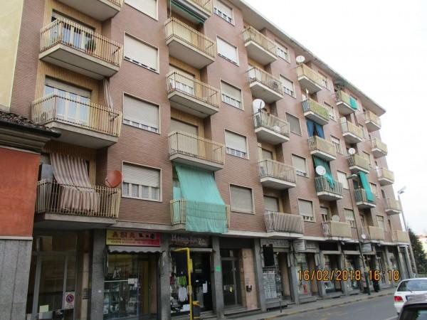 Appartamento in affitto a Nichelino, Centro, 55 mq - Foto 1