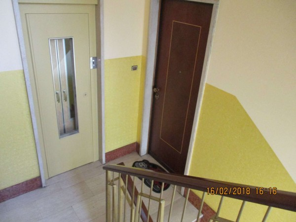 Appartamento in affitto a Nichelino, Centro, 55 mq - Foto 3