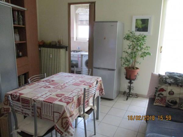Appartamento in affitto a Nichelino, Centro, 55 mq - Foto 12