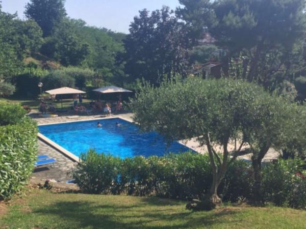 Appartamento in vendita a Lerici, Solaro, Arredato, con giardino, 75 mq - Foto 5