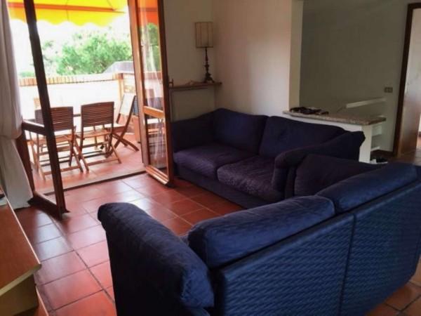Appartamento in vendita a Lerici, Solaro, Arredato, con giardino, 75 mq - Foto 11