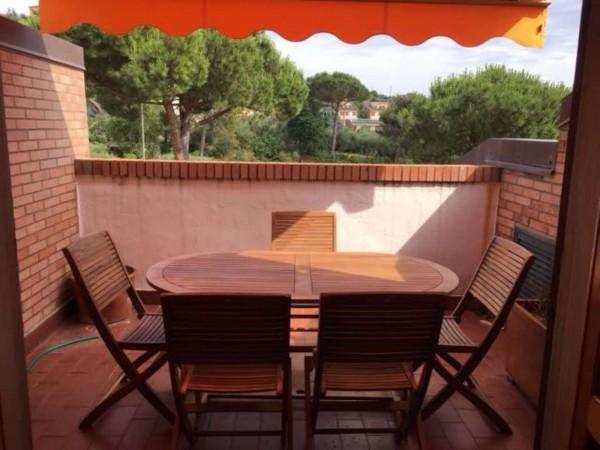 Appartamento in vendita a Lerici, Solaro, Arredato, con giardino, 75 mq - Foto 9