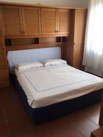 Appartamento in vendita a Lerici, Solaro, Arredato, con giardino, 75 mq - Foto 8